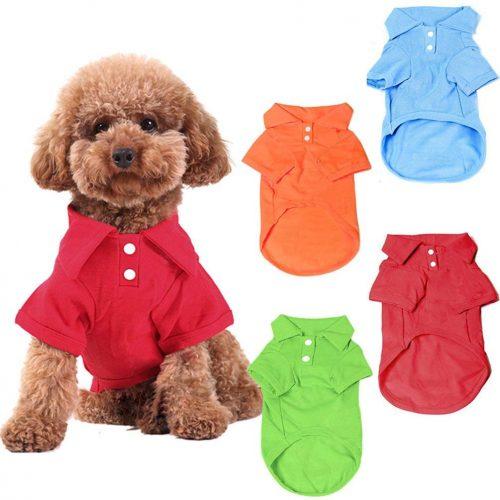 lo mejor en ropa para perros