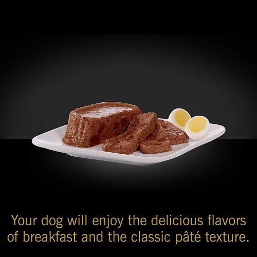 plato de alimento para perros
